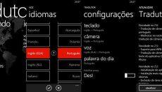 Aplicativo Tradutor agora com suporte ao Português até em modo offline
