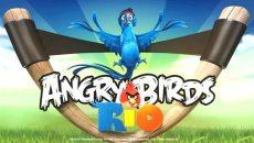 [Atualizado 2X] Angry Birds Rio chega para todos os Windows Phone