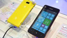 Huawei começará a fabricar aparelhos no Brasil a partir de julho