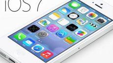 [Atualizado] O iOS 7 da Apple inegavelmente se inspirou em algumas coisas do Windows Phone