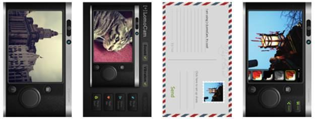lomocam windows phone