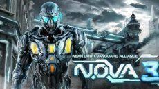 [Atualizado] Game N.O.V.A.3 disponível na Windows Phone Store exclusivamente para os Lumias