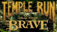 Temple Run: Brave disponível na Windows Phone Store