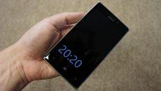 Firmwares da atualização GDR2 + Amber vazaram na Web para os Lumia 820 e 920