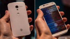 Motorola Moto X mostra que hardware não é tudo mas o Windows Phone já mostrou isso antes