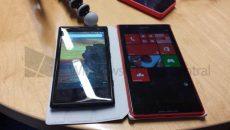 [Rumor] Vaza na web a primeira foto do suposto Nokia Lumia 1520
