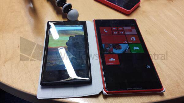 phablet nokia lumia 1520 windows phone aparelho menor