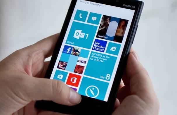 Screenshot windows phone 8 como fazer