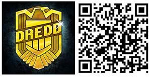 zoombie dred qr code windows phone app jogo loja