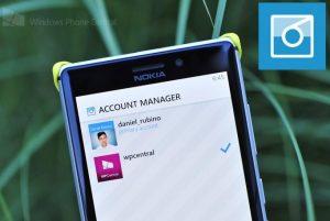 6tag update windows phone 8 melhorias instagram