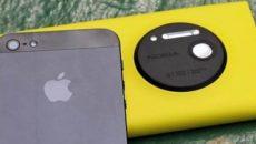 Apple e Microsoft mostram que nem só de números vive um sistema operacional