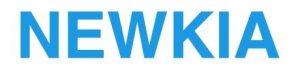 newkia logo novo