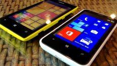 """Site da Nokia já mostra um """"em breve"""" para liberação da Amber para os Lumias 620 e 520"""