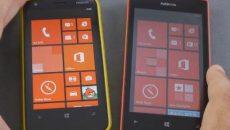 Usuários dos Lumia 520 e 620 reportam erros durante a instalação da atualização Amber