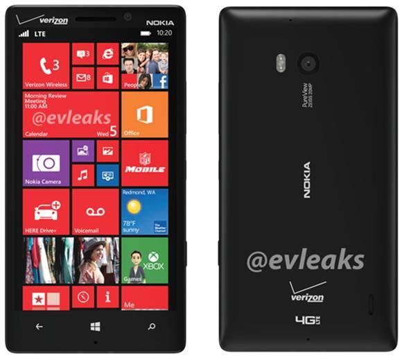 Nokia Lumia 929 verizon windows phone 8