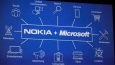 Microsoft compra Nokia por US$ 7.2 bilhões