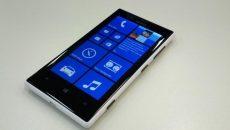 [Review] Nokia Lumia 720 com GDR2 (Amber)