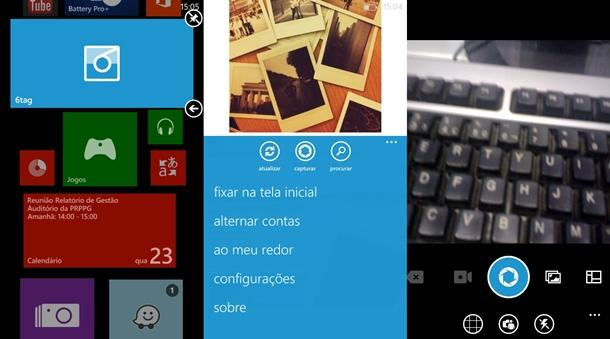 6tag windows phone 8 app cliente instagram