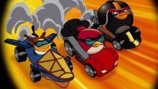 Angry Birds GO será lançamento simultaneamente para o iOS, Android e Windows Phone em dezembro
