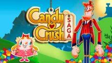 Melhor não ficar muito ansioso pelo Candy Crush para o Windows Phone…