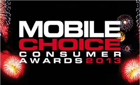 mobile choie awards consumer best value lumia 620