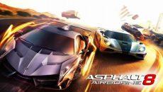 [Atualizado] Asphalt 8: Airborne já está disponível para o Windows Phone 8 e por um preço justo