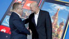 Acionistas da Nokia aprovam a venda da divisão mobile da empresa e suas patentes para a Microsoft
