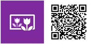 Nokia Refocus windows phone 8 app QR Code