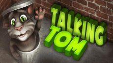 Baixe agora o popular game My Talking Tom em seu Windows Phone 8