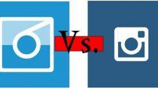 Resultado da Enquete: App oficial do Instagram ou o cliente 6tag? Qual você prefere?