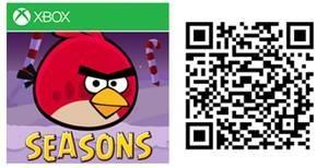angry birds seasons jogo windows phone qr code