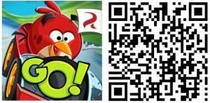 Angry_Birds_Go_QR Code jogo windows phone
