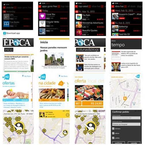 dicas de app 3 semana de dezembro 2013