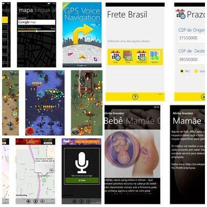 dicas de app 4 semana de dezembro 2013