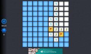 minesweeper campo minado windows phone jogo img1