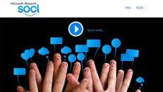 SOCL é a nova rede social criada pela Microsoft e já tem app oficial na loja