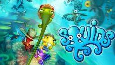 O jogo Squids está disponível gratuitamente por tempo limitado na loja de apps