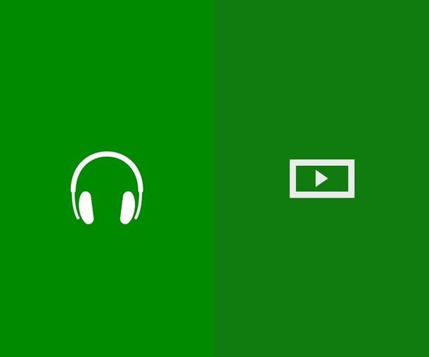 xbox music e xbox video windows phone store app oficial