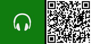 xbox_music qr code