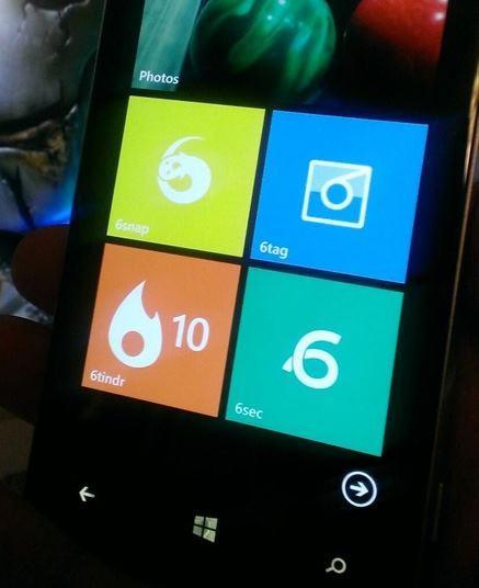 6tinder app tinder para windows phone 8