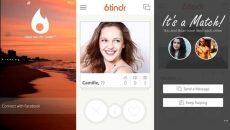 O cliente Tinder para o Windows Phone 6tindr já está disponível para download