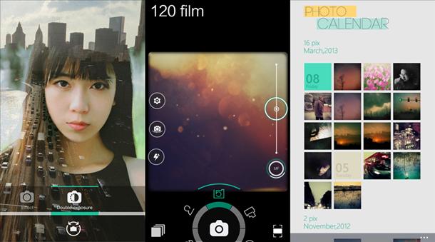 camera360 app windows phone principal