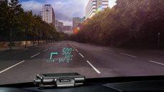 Você já pode usar o projetor GPS HUD da Garmim em parceria com o seu Windows Phone 8