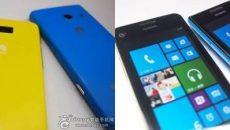 Novo Huawei Ascend W3 com Windows Phone 8 deve ser anunciado na CES 2014