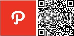 path app windows phone QR Code