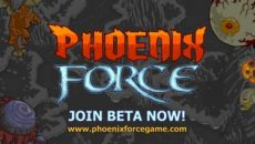 Baixe gratuitamente o Beta do jogo Phoenix Force para o seu Windows Phone