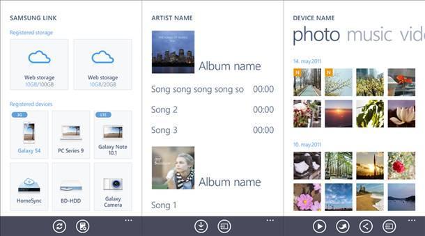 samsung link app windows phone img principal 1