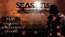 O excelente game Seasons para Windows Phone 7.5 e 8 está gratuito por tempo limitado