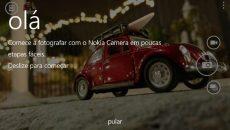 O aplicativo Nokia Camera foi liberado para todos os Lumias com 1Gb de RAM e o Beta foi atualizado e mais