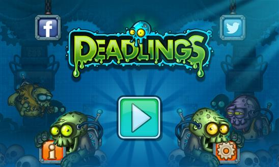deadlings jogo windows phone img1